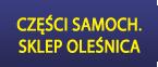 Części samoch. sklep Oleśnica